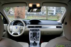 Volvo XC70 test 2014