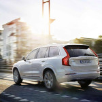 Dit is de nieuwe Volvo XC90 2015