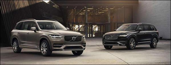 Dit is de nieuwe Volvo XC90