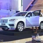 Autosalon Brussel 2015 Live: Volvo XC90
