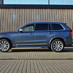 Autosalon Brussel 2016: Volvo Line-up - XC90