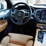 Autosalon Brussel 2016: Volvo Line-up - XC90