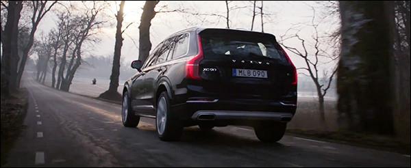 Video: Avicii promoot de Volvo XC90