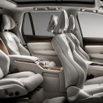 Officieel: Volvo XC90 Excellence