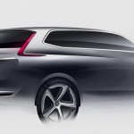 Volvo XC90 Preview