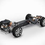 Volvo XC90 krijgt een D4, D5, T6 en T8 PIH motor