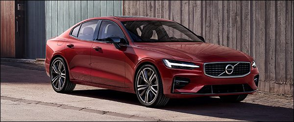 Autosalon Brussel 2019: Volvo Line-up