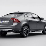 Officieel: Volvo S60 Cross Country