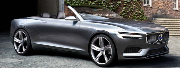 view volvo specs review engine price side date release