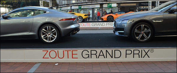 Uittip: Zoute Grand Prix 2016 [6-7-8-9 oktober]