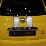 Abarth Tributo Ferrari 695