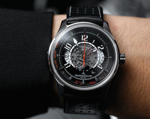 Aston Martin DBS Watch