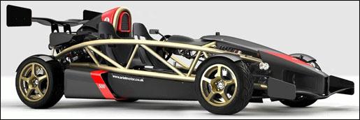 Ariel Atom V8 500
