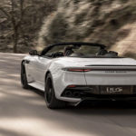 Officieel: Aston Martin DBS Superleggera Volante (2019)