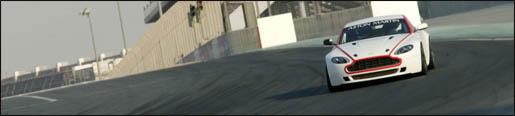 Aston Martin V8 GT4