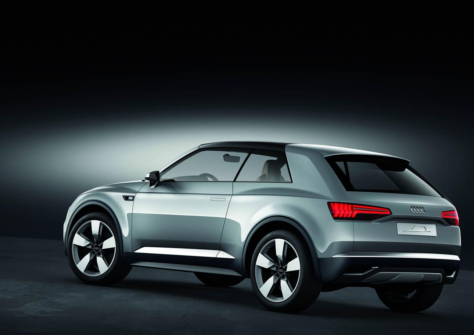 Audi Q8 Dan Toch Bevestigd Groenlicht Be