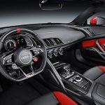 "Officieel: Audi R8 V10 ""Audi Sport Edition GmbH"" (2017)"
