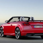 Officieel: Audi TT S-Line Competition [230 pk / 370 Nm]