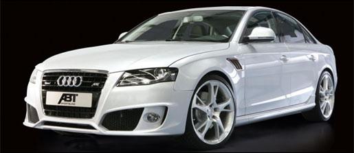 Audi Abt AS4