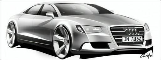 Preview: Audi A8 2010