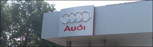 Audi Brussel