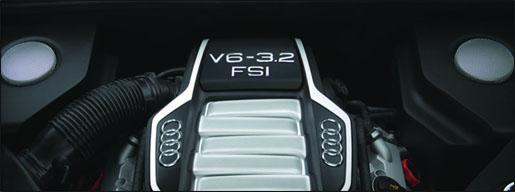 Audi FSI