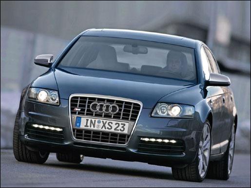 Audi A6 - S6