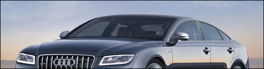 Audi S7 Preview 2009