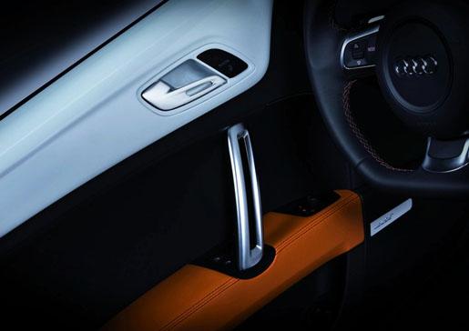 Audi TT Clubsport Quattro