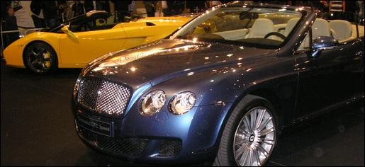 AutoRAI 2009