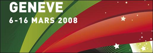 Autosalon Genève - Geneva Motorshow