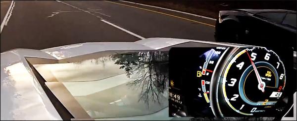 Lamborghini Aventador vs. Gallardo