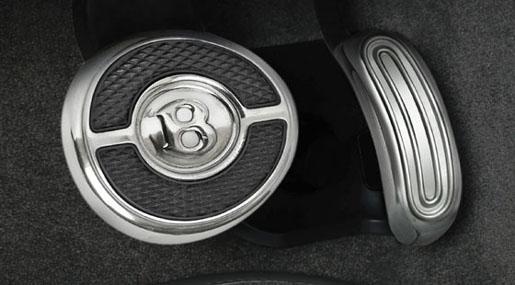 Bentley Continental GT Speed Rem