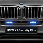 Officieel: BMW X5 Security Plus