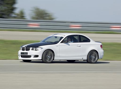 BMW 1 Serie tti Concept
