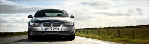BMW 3-Reeks Efficient Dynamics