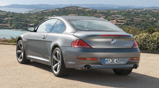 BMW 635d