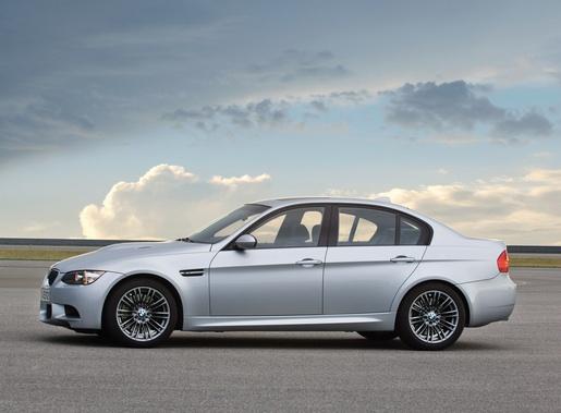 BMW M3 Facelift