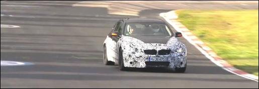 BMW M3 Sedan 2013