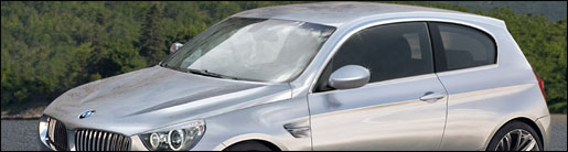 BMW Minicar 2010 Preview