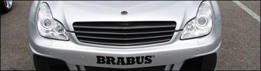 Brabus Rocket CLS