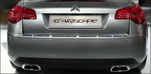 Citroën C-airscape
