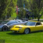 Foto Special: Cars & Coffee Brescia (2017)