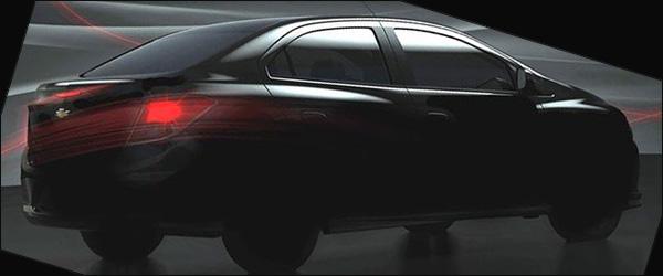 Chevrolet Prisma Sedan