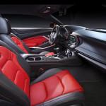 Officieel: Chevrolet Camaro 2016