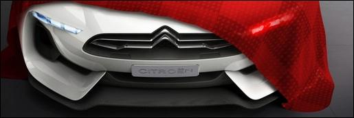 Citroën GT Concept