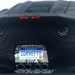 Corvette C7 gran turismo
