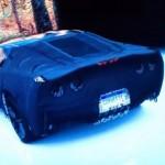 Corvette C7 Gran turismo 5 2