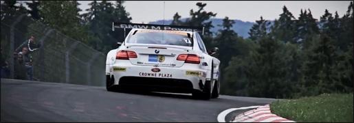 DRIVE 24-uren Nürburgring
