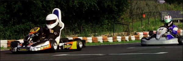 eGarage Karting